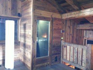 Mini-ascenseur pour architecte d'intérieur