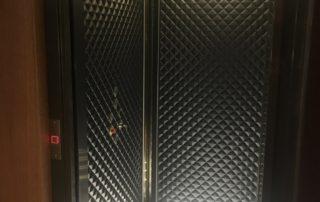 mini-ascenseur maison architecte